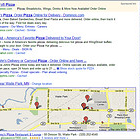 Mobile Analytics and Local Search