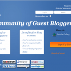 The 3 Easiest Ways to Get Started Guest Blogging