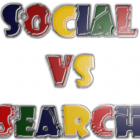 Social vs Search: What is More Effective for Small Businesses?