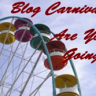 What Are Blog Carnivals and Why You Should Participate
