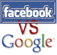 Facebook vs. Google: Which is the Most Effective Tool for Advertising