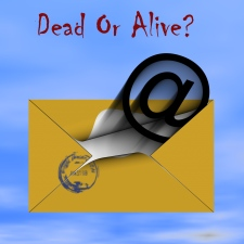 Email Marketing Dead or Alive?