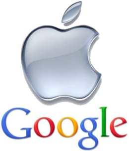 Apple Or Google
