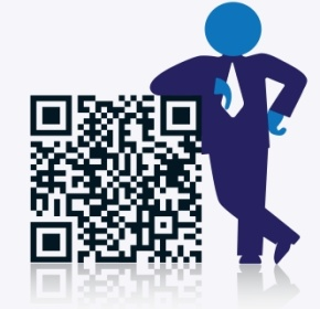 Use QR codes