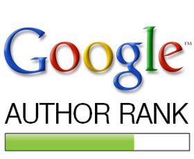 Author Rank 2013