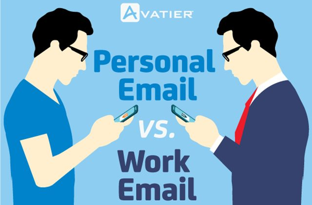 Email personals