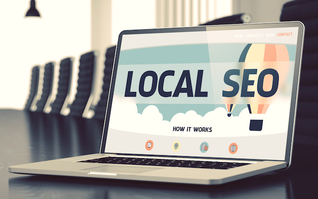 Local SEO and You ? Digital Marketing to Attract the Neighbourhood - Opportunities Planet