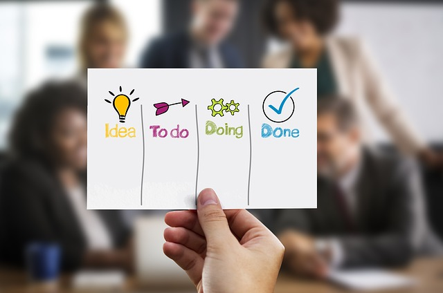 How to improve Workflow Efficiency